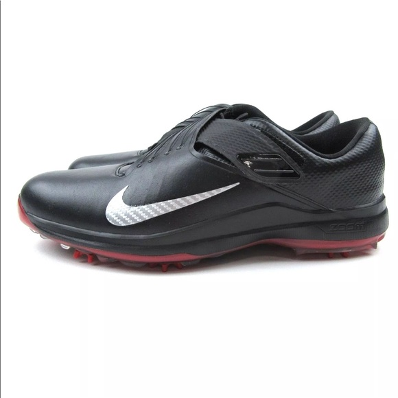 153c0f026a293d Nike TW 17  Tiger Woods Golf Shoes Spikes Size 9